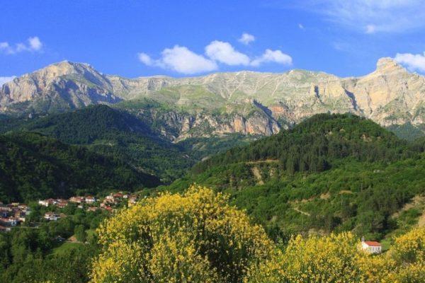 Τζουμέρκα: Ένας επίγειος παράδεισος με πανέμορφες χαράδρες, φαράγγια & απόκρημνα βουνά (Βίντεο) – Made in Greece