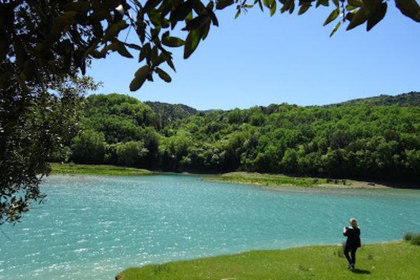 Αθαμανικά Όρη Τζουμέρκα Άρτας: Στην ονειρεμένη λίμνη Πουρναρίου – Τζουμέρκα – Άρτα