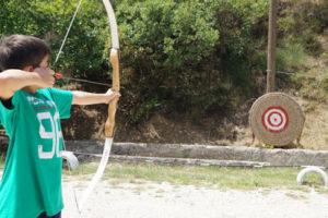 Αθαμανικά Όρη Τζουμέρκα Άρτας: Κατασκήνωση περιπέτειας στα Τζουμέρκα