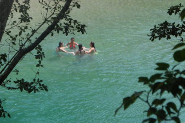 Αθαμανικά Όρη Τζουμέρκα Άρτας: Στις όχθες του Αχελώου δροσίζονταν οι κόρες του Ποταμού, οι νύμφες Αχελωίδες