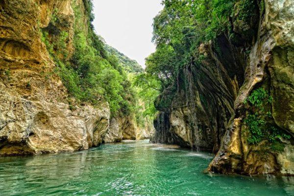Άραχθος, ένας εκπληκτικής ομορφιάς ποταμός | ΕΛΛΑΣ