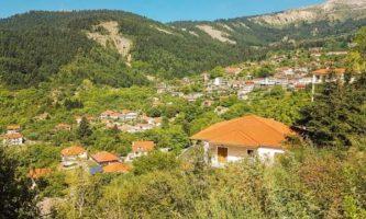 Ένα πανέμορφο χωριό χωμένο στην αγκαλιά των Τζουμέρκων | Greek-iNews.gr