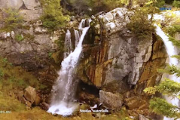 Στα ορεινά της Αρτας …3 απο τους πιο εντυπωσιακούς καταρράκτες της Ηπείρου![βίντεο] – EPIRUS TV NEWS