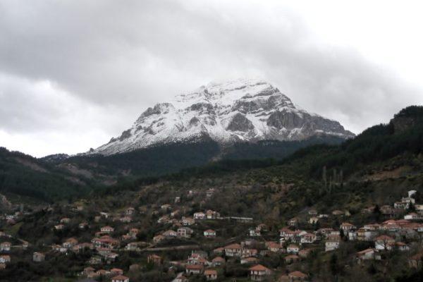 Πράμαντα: Το πανέμορφο χωριό στα Τζουμέρκα με τη συγκλονιστική θέα! – travelstyle