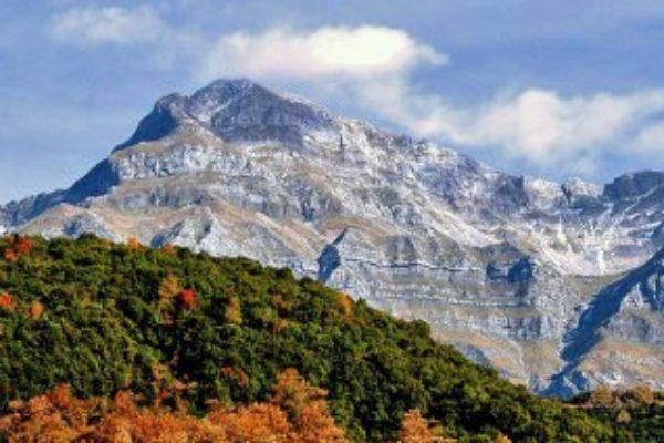 Τα Τζουμέρκα με τις δέκα κορφές και τις αμέτρητες ρεματιές | agro24.gr